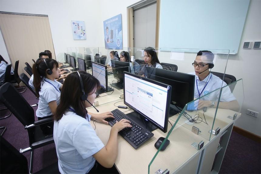 Bảo hiểm Xã hội Việt Nam công nghệ hóa hoạt động thanh tra, kiểm tra