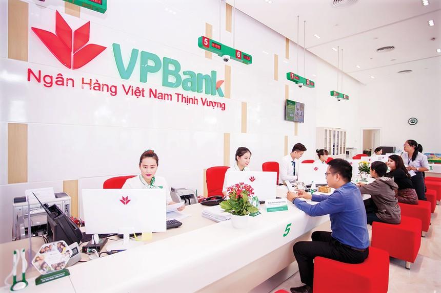 Tổng lợi nhuận 7 tháng đầu năm của VPBank đạt 5.300 tỷ đồng, hoàn thành 56% kế hoạch năm.