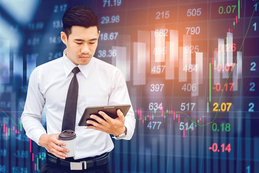 Lãnh đạo công ty chứng khoán lạc quan hơn với lợi nhuận quý III