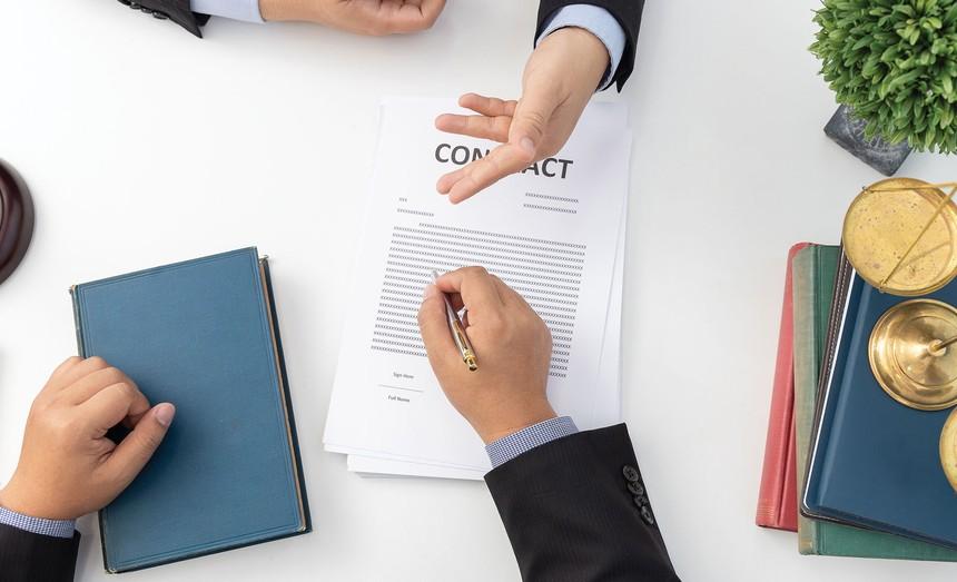 Rủi ro với những thỏa thuận góp vốn đặc biệt