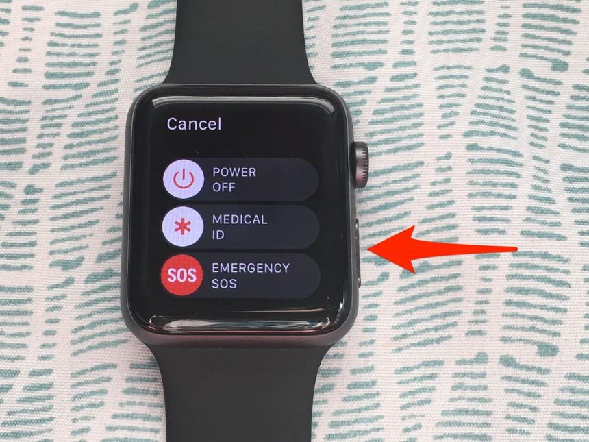Apple Watch tự động gọi 911 để cứu mạng 2 người leo núi. Ảnh: iMore.