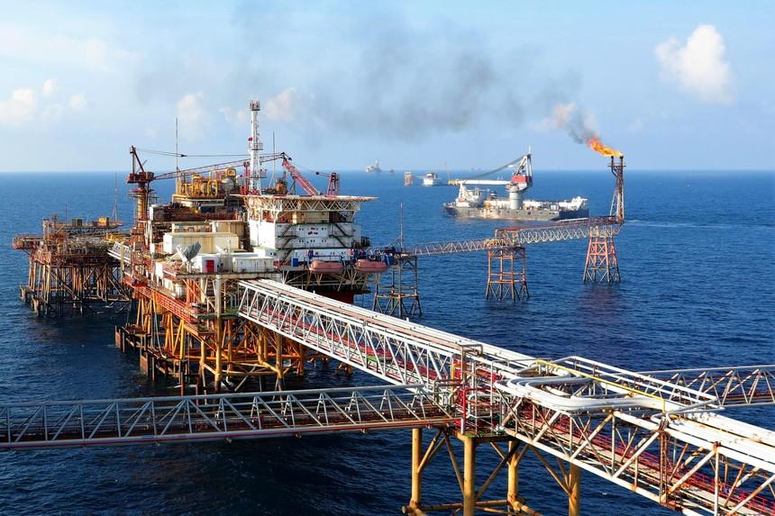 Trái chiều kết quả quý III doanh nghiệp dầu khí