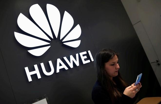 Sản phẩm của hai công ty Trung Quốc sẽ bị cấm ở Mỹ? Ảnh: Reuters