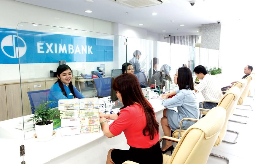 """Eximbank vẫn khó giải bài toán nhân sự cấp """"thượng tầng"""""""