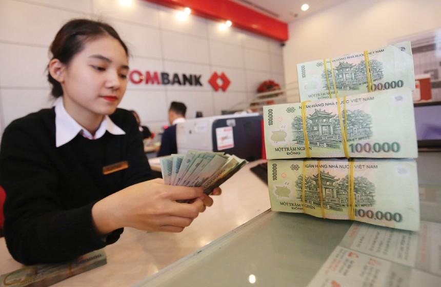 Techcombank đã được nới room tín dụng từ 13% lên 17% sau khi đáp ứng chuẩn Basel II.