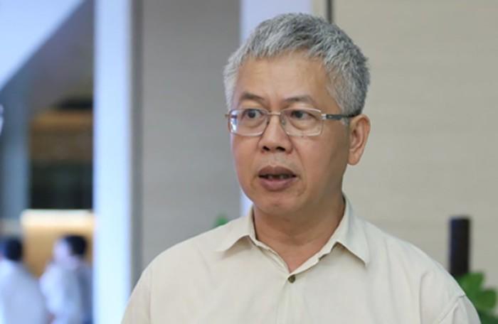Ông Nguyễn Đức Kiên, Phó Chủ nhiệm Ủy ban Kinh tế của Quốc hội khóa XIV.