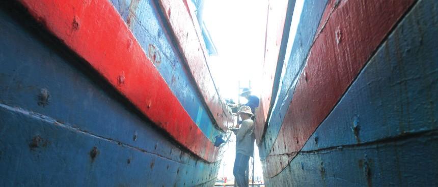 Cần thêm giải pháp để thay đổi tình cảnh của bảo hiểm tàu cá hiện nay.