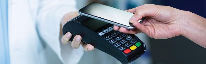 Thị trường thanh toán di động Việt Nam tăng trưởng 170% trong năm qua.
