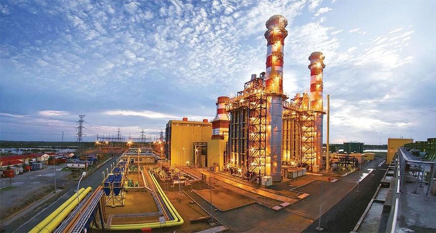 Cổ phiếu POW (Điện lực Dầu khí Việt Nam) giá giảm dần đều, vì đâu?