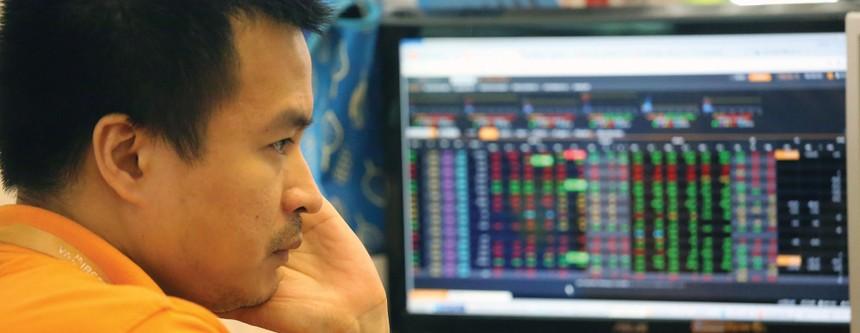 Thị trường dò đáy, tìm vận may với chứng quyền