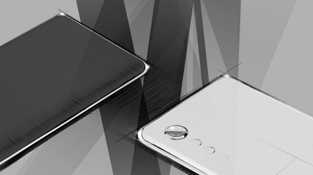 LG công bố tên dòng điện thoại thông minh mới tại thị trường Hàn Quốc