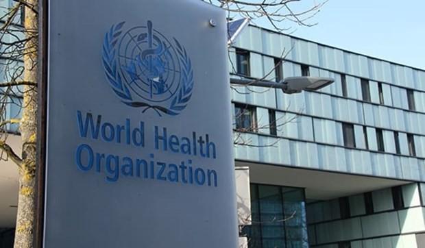Trụ sở Tổ chức Y tế Thế giới. (Nguồn: Reuters).