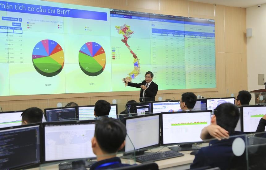 Bảo hiểm Xã hội Việt Nam nỗ lực cải cách thủ tục hành chính đáp ứng nhu cầu của doanh nghiệp và người dân