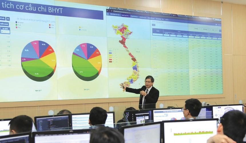 Mỗi năm, BHXH Việt Nam giảm hơn 3 triệu giờ làm thủ tục