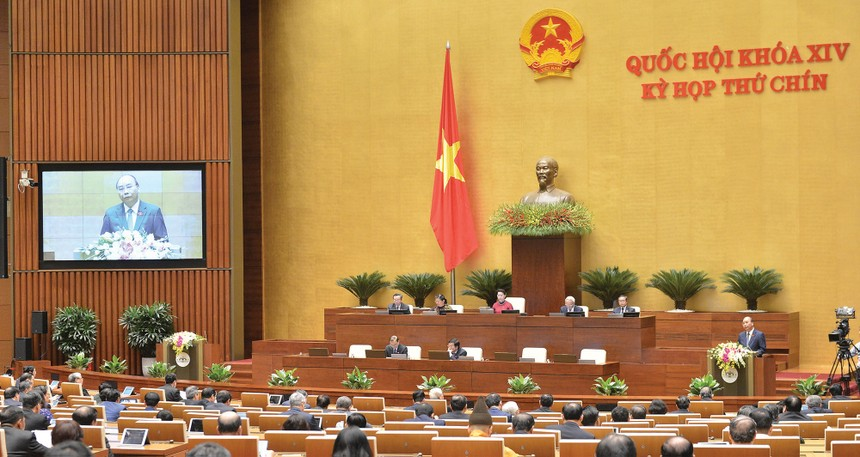 Chính phủ đề xuất các giải pháp đặc thù, thúc đẩy tăng trưởng