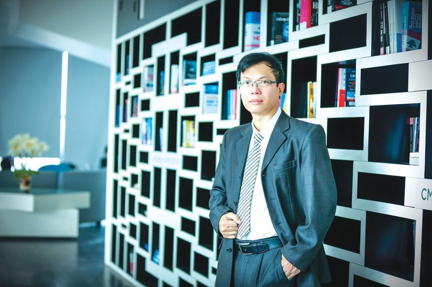 Công nghệ tài chính ngân hàng Việt Nam không thua kém thế giới