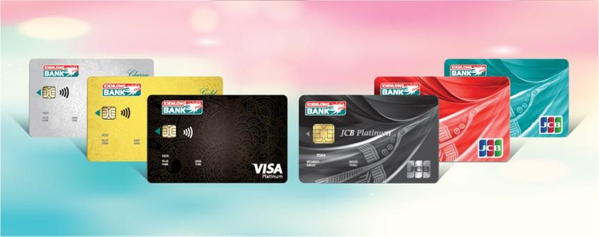 Thẻ tín dụng Kienlongbank trợ lý tài chính đắc lực trong thời đại số