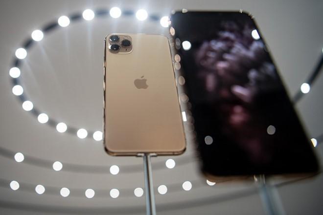 Thêm một báo cáo khẳng định iPhone 12 ra mắt trễ hơn 2 tháng so với thông thường. ẢNH: AFP