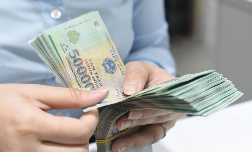 Năm nay là thời điểm nhiều ngân hàng phải nhận lại những khoản nợ xấu đã bán cho VAMC mà không xử lý được, nên nợ xấu còn tăng.