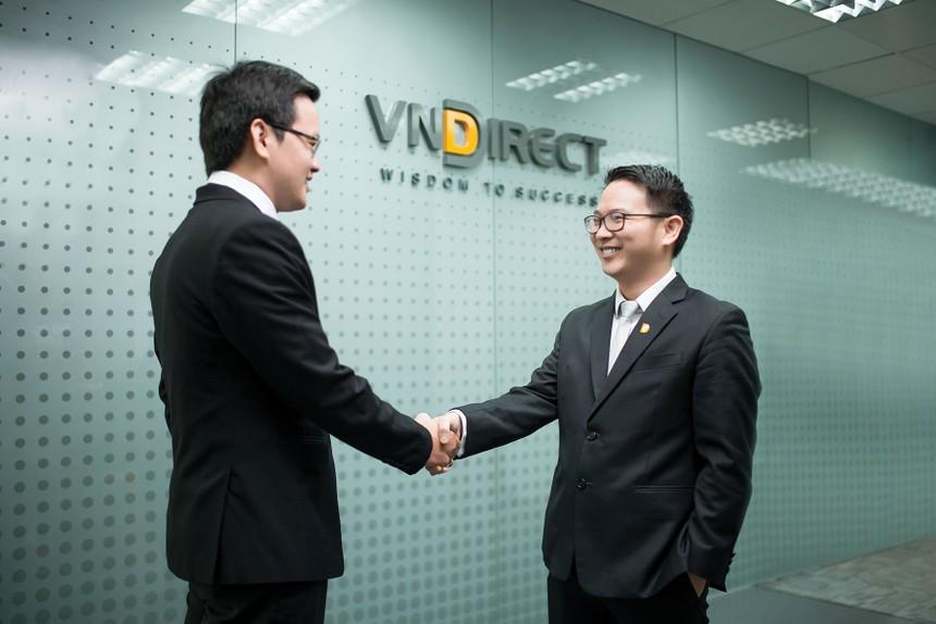 VNDIRECT (VND): Lợi nhuận quý II tăng trưởng 247%