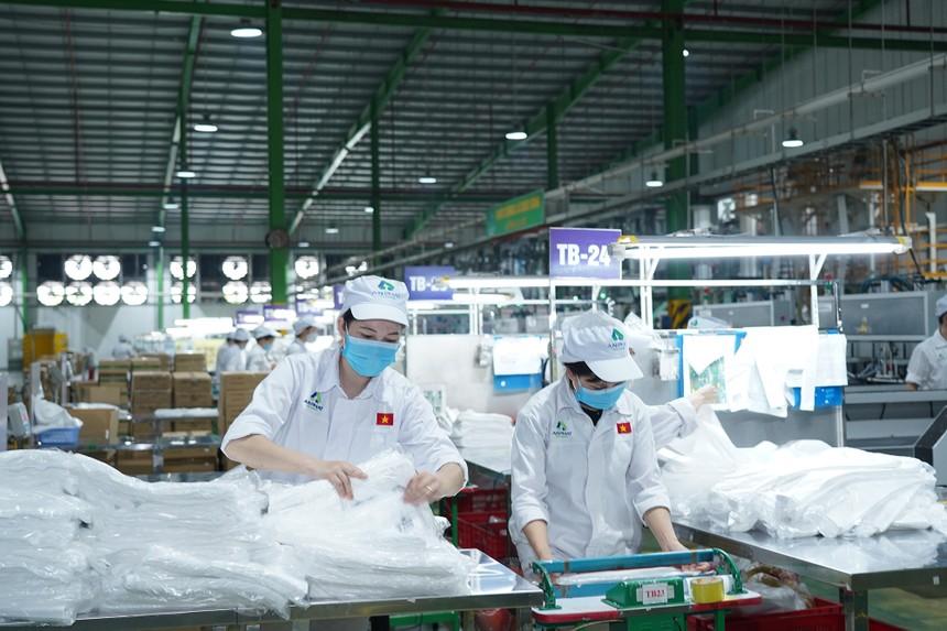 Nhựa An Phát Xanh (AAA) muốn nâng sở hữu tại Nhựa Bao bì An Vinh lên hơn 85%