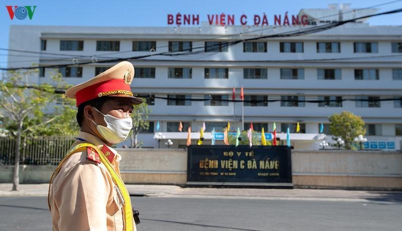 Đà Nẵng xử phạt hơn 920 triệu đồng vi phạm phòng, chống dịch Covid-19.