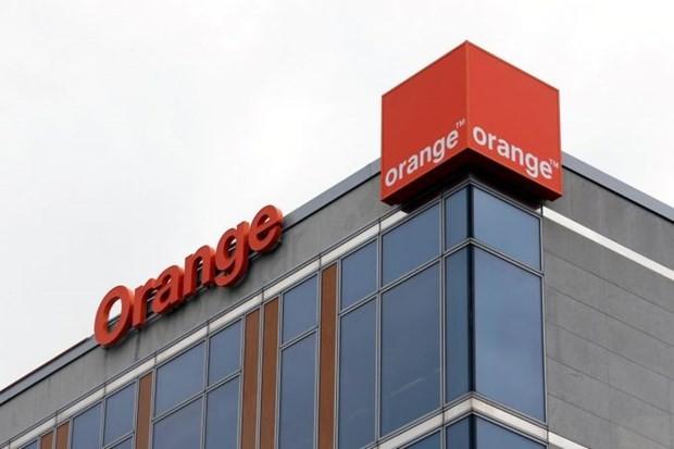 Orange Bỉ đã chọn thiết bị vô tuyến của Nokia. (Nguồn: Reuters).