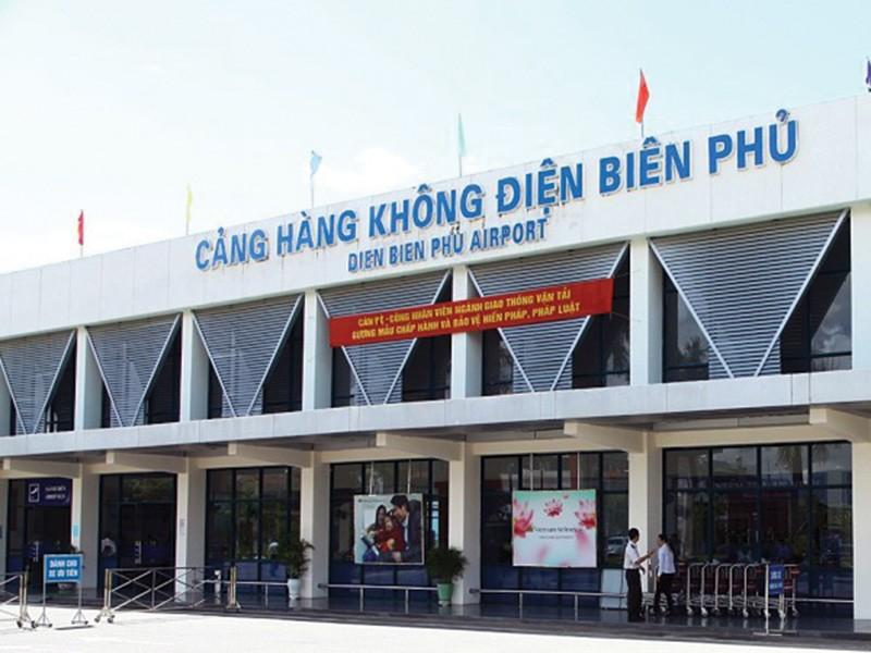 Cảng hàng không Điện Biên có công suất 300.000 lượt hành khách/năm, song vẫn chưa khai thác hết công suất này.