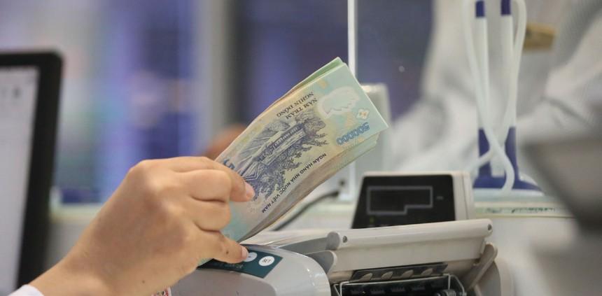 Dòng tiền lớn dẫn dắt thanh khoản