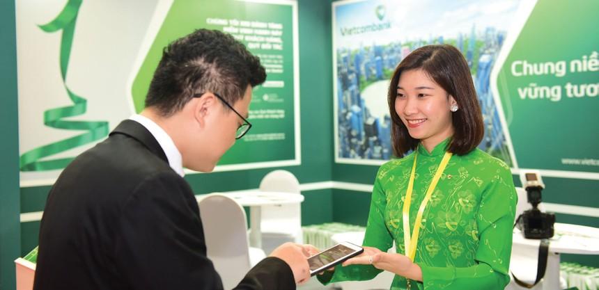 Thanh toán không dùng tiền mặt đang có cơ hội phát triển lớn tại Việt Nam.