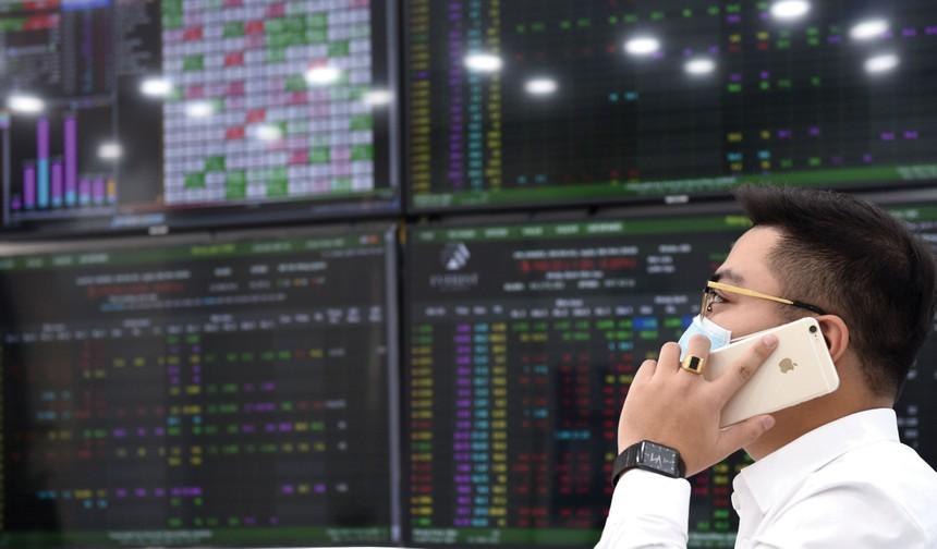 Năm nay, thị trường chứng khoán tạo ra nhiều cung bậc cảm xúc, từ vực sâu lên đỉnh cao.