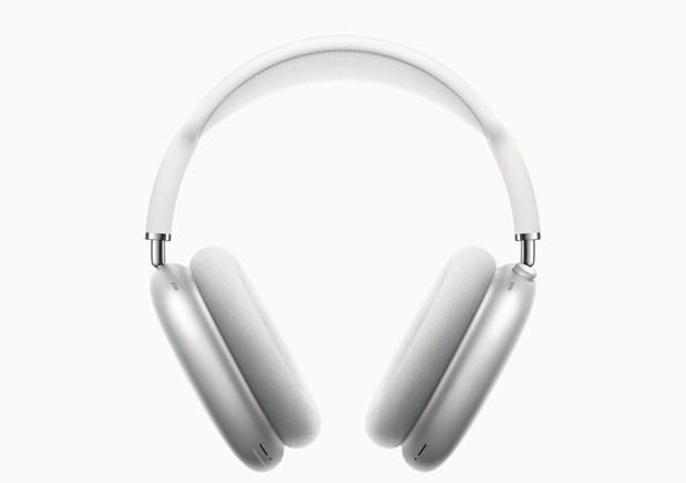 Tai nghe AirPods Max. (Nguồn: apple.com).