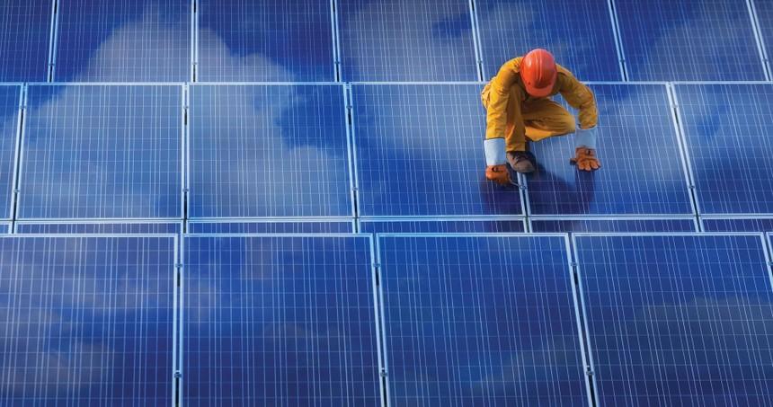 Hệ sinh thái Xuân Thiện đang sở hữu danh mục dự án năng lượng tái tạo lớn.