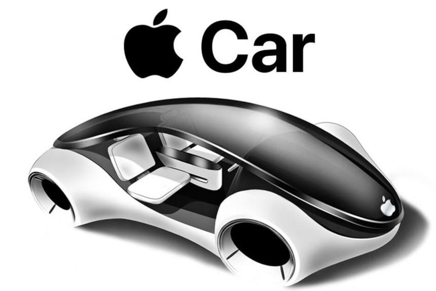 Apple sẽ gặp nhiều thách thức khi nhảy sang thị trường sản xuất xe ô tô tự lái. Ảnh: phonearena.