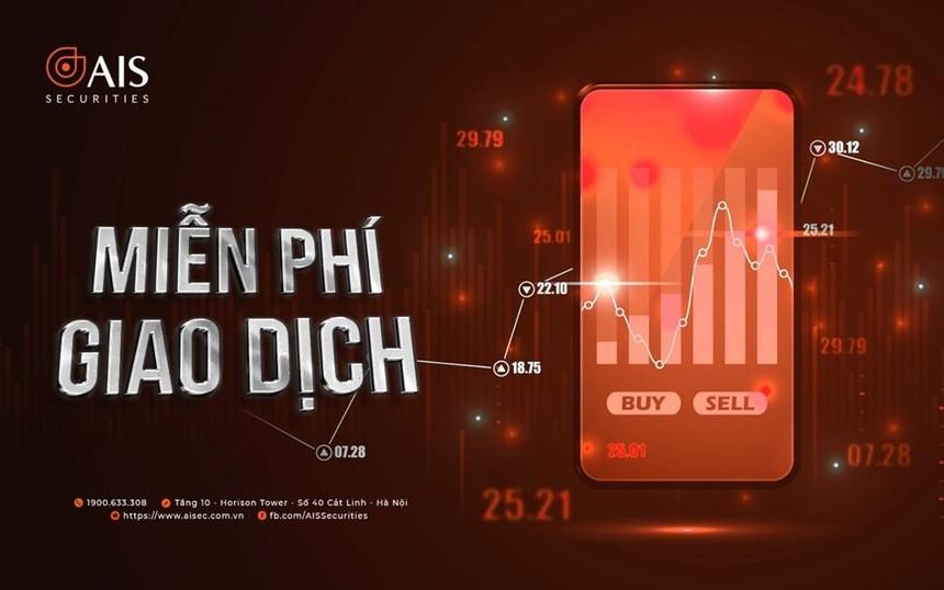 Thị trường chứng khoán Việt tăng tốc những ngày cuối năm