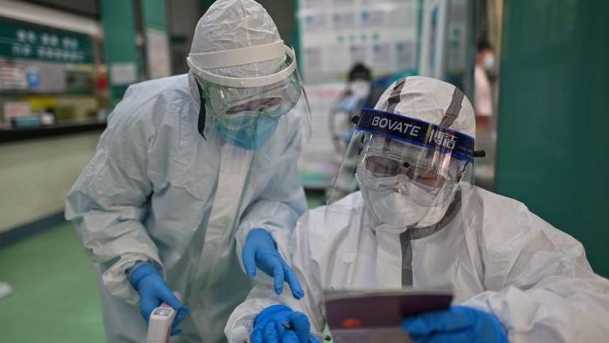 Chuyên gia điều tra nguồn gốc Covid-19 của WHO sẽ tới Trung Quốc ngày 14/1. Ảnh: Sky News.