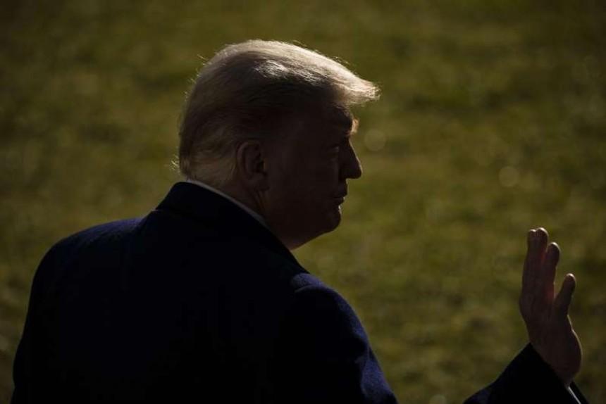 Nhà Trắng lên kế hoạch chia tay ông Trump trước lễ nhậm chức của ông Biden