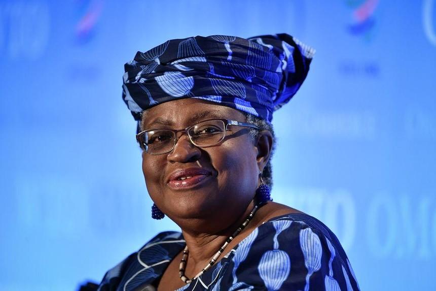 Tân Tổng giám đốc của Tổ chức thương mại thế giới (WTO) (Ảnh: WTO).