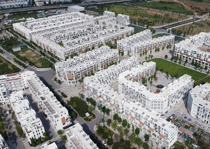 PTB, DGC và CRE đang có động thái tiến sâu hơn vào lĩnh vực bất động sản trong năm 2021.