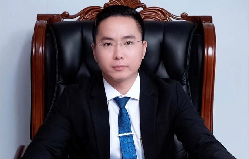Ông Trương Anh tự tin với những kế hoạch tập đoàn đề ra.