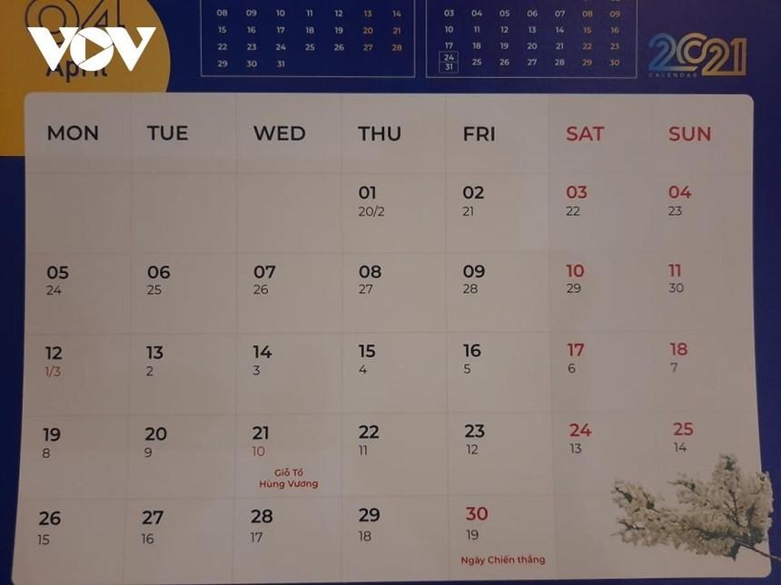 Giỗ Tổ Hùng Vương người lao động được nghỉ mấy ngày?