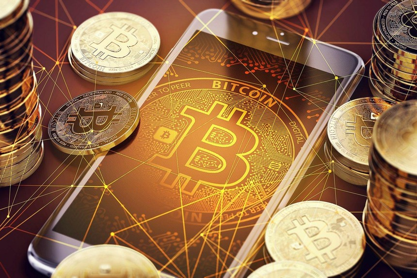 Giá Bitcoin hôm nay ngày 19/3: Bitcoin vuột mất mốc 60.000 USD sau khi lợi suất trái phiếu chính phủ Mỹ đạt mức cao nhất trong năm