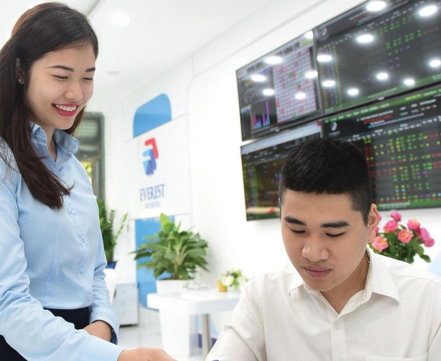 Kết quả kinh doanh quý I/2021 của nhiều công ty chứng khoán dự kiến sẽ đạt mức cao.