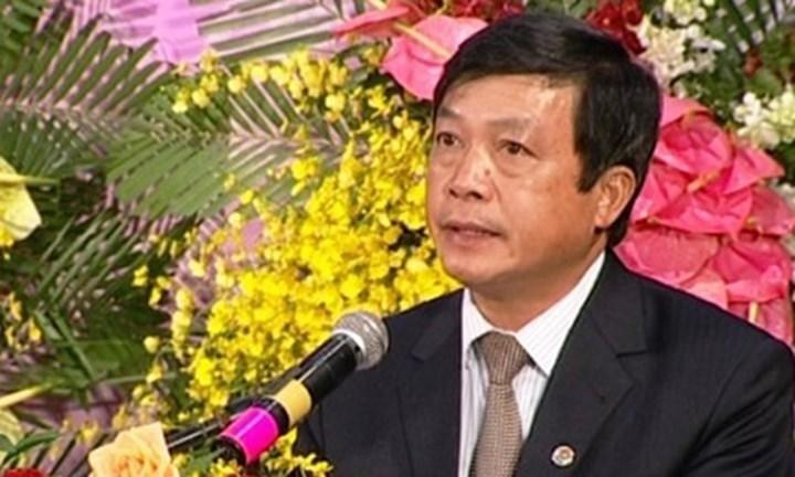 Tân Thứ trưởng Bộ Văn hóa, Thể thao và Du lịch, Đoàn Văn Việt