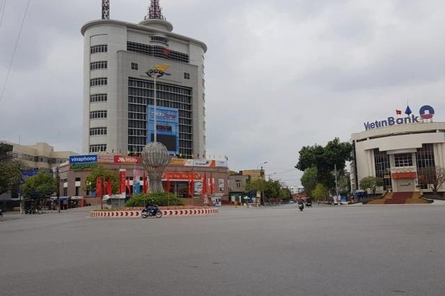 Từ ngày 1/4, toàn tỉnh Hải Dương đã chuyển sang trạng thái bình thường mới, kết thúc giãn cách xã hội theo Chỉ thị 19 của Thủ tướng.