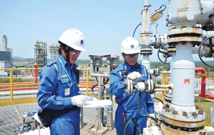 Hiệu quả kinh doanh của nhiều doanh nghiệp dầu khí dự báo cải thiện trong quý I.