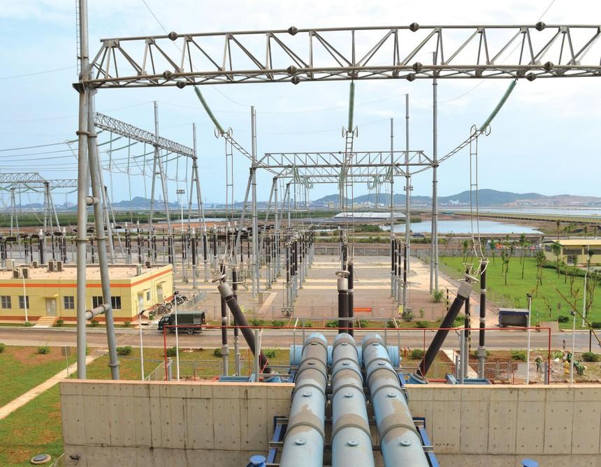 Doanh thu mảng thương mại của SHN phụ thuộc vào Nhiệt điện Thăng Long.