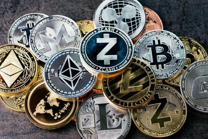 Giá Bitcoin hôm nay ngày 7/4: Bitcoin lu mờ trước sự trỗi dậy của thị trường altcoin, giá đồng XRP vượt mốc 1 USD đầu tiên sau 3 năm