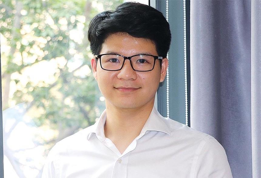 Nguyễn Hữu Ân, nhà sáng lập, Giám đốc điều hành Teso.