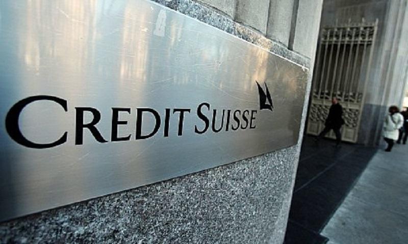 """Credit Suisse hôm 6/4 cho biết ngân hàng này sẽ phải gánh khoản phí 4,4 tỷ franc Thụy Sỹ (tương đương 4,71 tỷ USD) sau khi Archegos """"vỡ trận"""" cam kết lợi nhuận."""